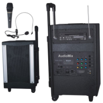 Âm thanh biểu diễn lưu động AudioMix SP-10D