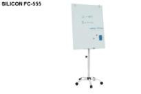 Bảng Flipchart Silicon GFC-555