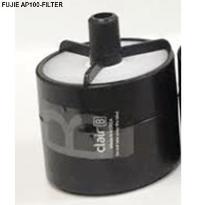 Bộ lõi lọc cho máy lọc không khí FujiE AP100 (Made in Korea)