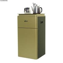 Cây nước nóng lạnh kết hợp bàn pha trà, cafe FujiE WD3000E