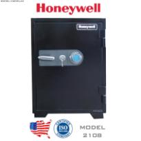 Két sắt chống cháy, chống nước Honeywell 2108 khoá cơ ( Mỹ )