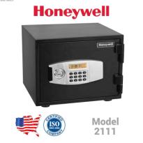 Két sắt chống cháy, chống nước Honeywell 2111 khoá điện tử ( Mỹ )