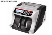 Máy đếm tiền thế hệ mới Silicon MC-3300