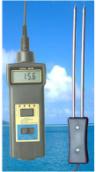 Máy đo độ ẩm hạt, nông sản M&MPro HMMC-7821
