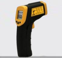 Máy đo nhiệt độ tia hồng ngoại M&MPRO TMAMT320