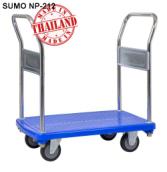 Xe đẩy hàng sàn nhựa SUMO NP-212