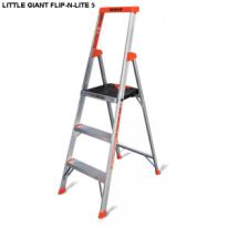 Thang gia đình Little Giant Flip-N-Lite 5' Mỹ - USA