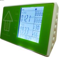 Thiết bị giám sát chất lượng không khí M&MPRO Air Detecto JSM-136