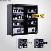 Tủ chống ẩm cao cấp Nikatei NC-250S ( 235 lít )