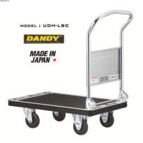 Xe đẩy hàng Nhật Bản DANDY UDH-LSC tải trọng 300kg