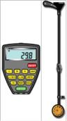 Xe đo khoảng cách M&MPro DMMW200
